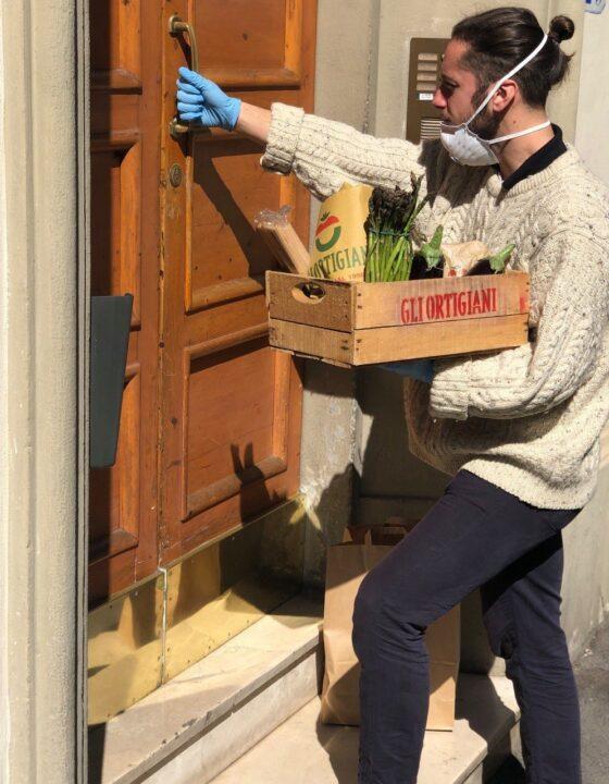 🎧 Gli Ortigiani, una bottega 2.0 a Firenze