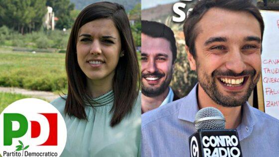 Amministrative Sesto Fiorentino, Claudia Pecchioli (Pd) in tandem con Falchi