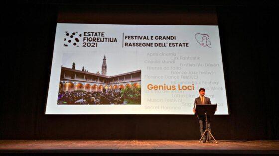 """🎧 Estate Fiorentina più breve ma """"Ricca di eventi"""""""