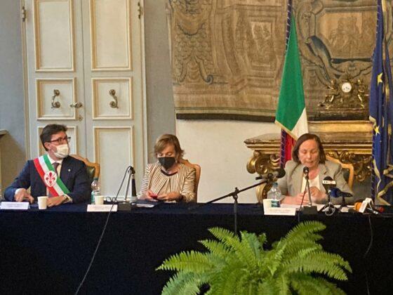 🎧 Ministra Lamorgese a Firenze: sarà aumentato fondo per sicurezza urbana a 25 mln