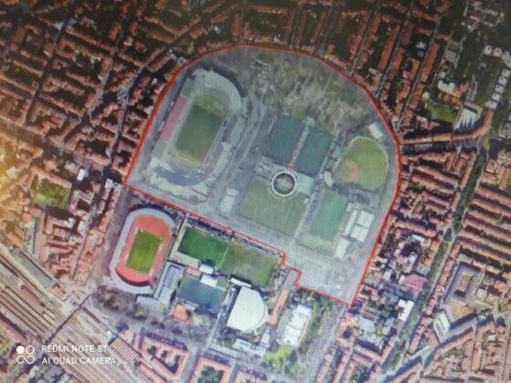 """🎧 Stadio Franchi: """"Nuovo bando per stadio e Campo di Marte: 190 milioni complessivi"""""""