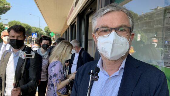 Bezzini, dal 5 agosto più 600 tra assunzioni e proroghe nella sanità