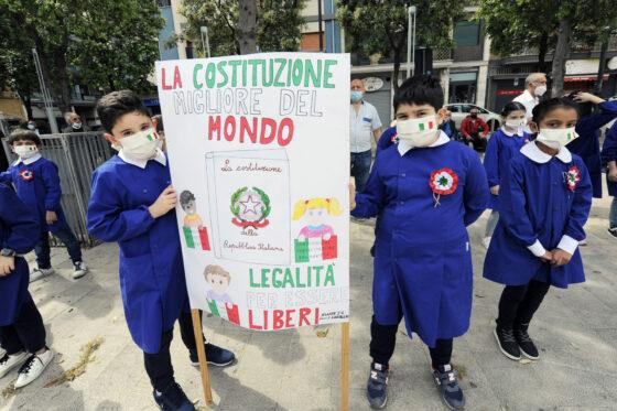 2 giugno: la Toscana a scuola con la Costituzione