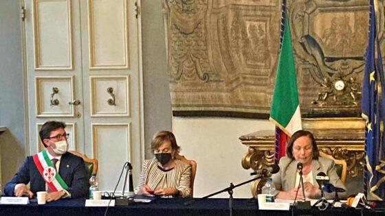 Lamorgese, per piano antimovida Firenze, 1,5 milioni di euro