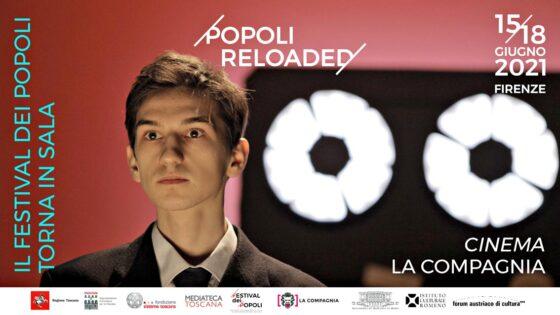 """🎧 """"Popoli Reloaded"""", tornano in sala i documentari dell'archivio del Festival dei Popoli"""