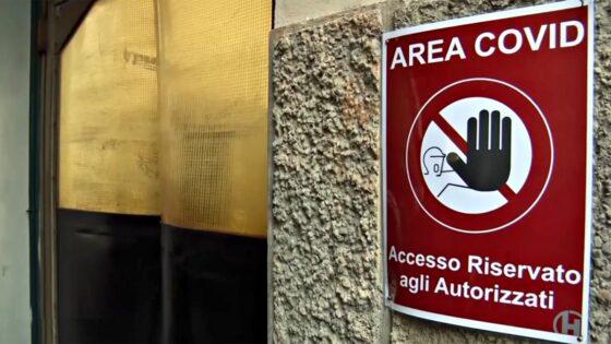 Covid: Toscana sotto soglia saturazione letti e terapie intensive, Gimbe