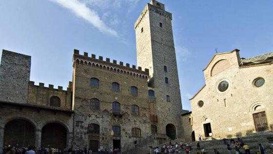 San Gimignano, internet wifi gratuito dal Comune