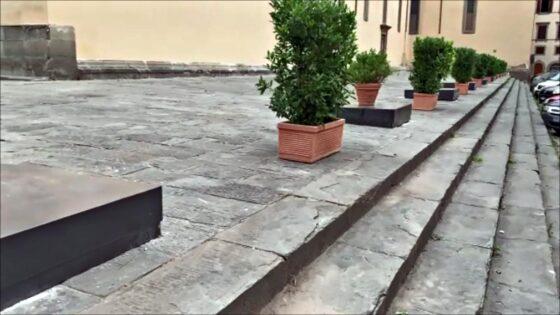 🎧 Nardella: a Santo Spirito rimangono cordonatura e piante