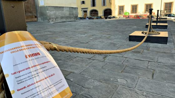 Controradio Infonews: le principali notizie dalla Toscana, 18 giugno 2021