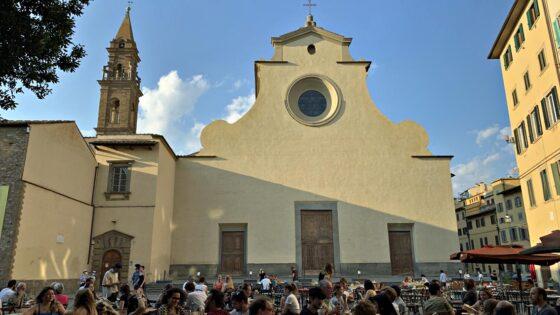 Santo Spirito: venerdì e sabato musica e teatro sul sagrato