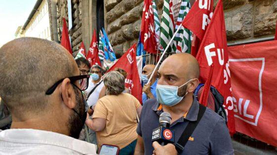 🎧 Gas-elettrico e servizi ambientali, in sciopero