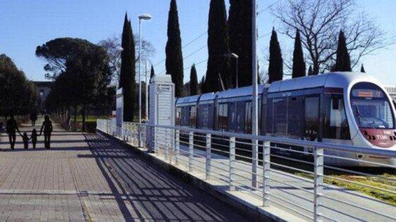 La Regione dà il via al progetto definitivo per la terza linea della tramvia
