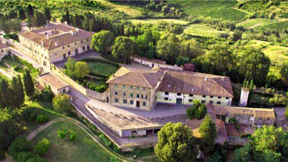 Sindaci del Chianti a Regione, stop vendita Montepaldi