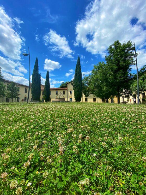 Riparte l'Estate Fiorentina al Conventino