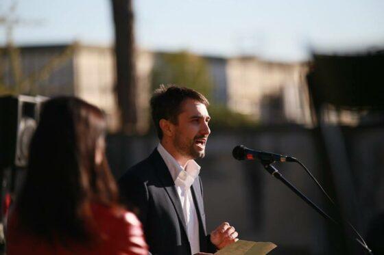 Amministrative: a Sesto fiorentino il Partito democratico sostiene Lorenzo Falchi