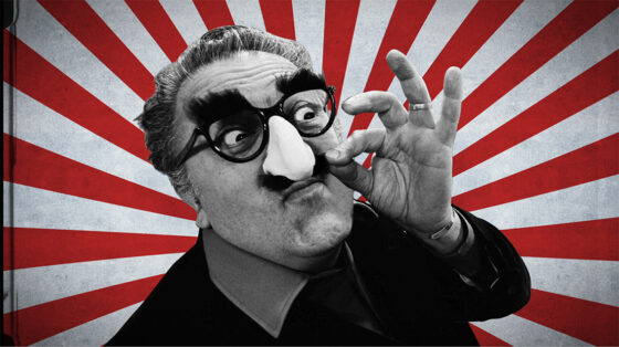 #Criticoperungiorno presenta: Fellinopolis