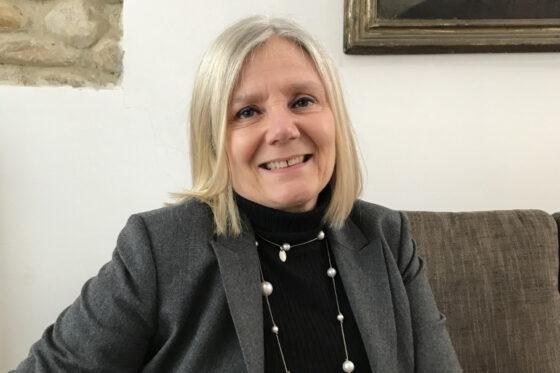 Alessandra Petrucci rettrice Università di Firenze, prima donna a guidare l'ateneo
