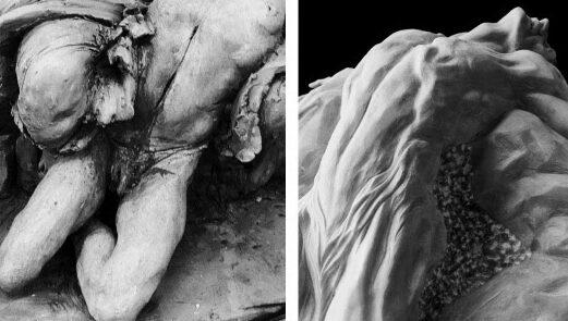 🎧 Rubeus et alii, mostra di opere ispirate al Rosso Fiorentino a Volterra