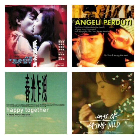 Una questione di stile. Il cinema di Wong Kar-wai