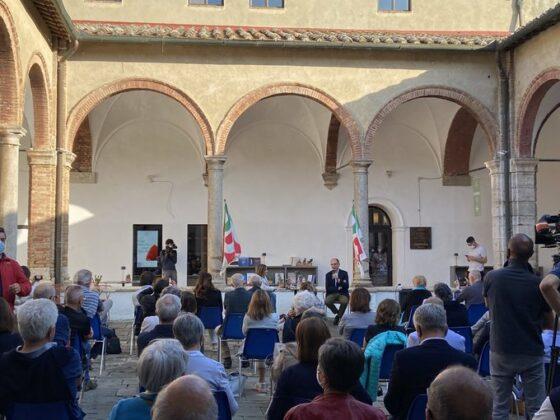 Letta: voglia di vincere, la Destra ha preso troppo piede in Toscana