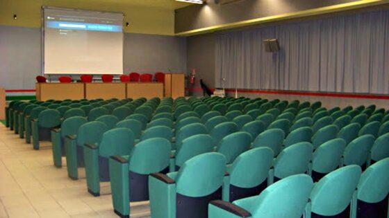 Università di Pisa, lezioni in presenza con App prenotazione aula