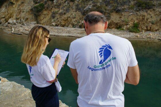 Legambiente: preoccupante inquinamento foci fiumi toscani