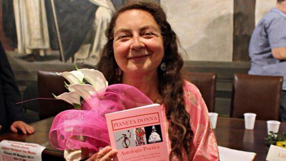 🎧 Carmelina Rotundo, una delle 'Ragazze' stasera su Rai3