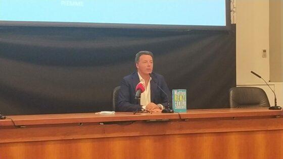 """🎧 Finanziamento illecito: Matteo Renzi, """"la mia attività politica è trasparente"""""""