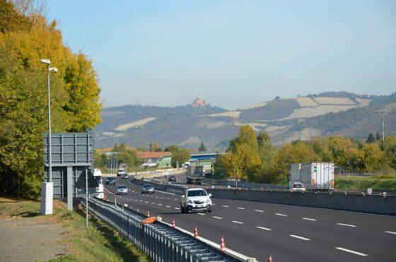 A1: aperta terza corsia a Firenze Sud