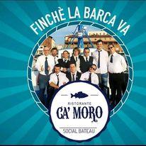 Livorno: peschereccio-ristorante affondato, raccolta fondi Unicoop