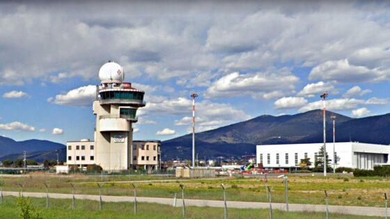 Dieci milioni di euro di aiuti a Toscana Aeroporti per danni Covid