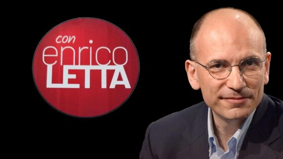 """Letta, presenta simbolo senza logo Pd, per """"privilegiare allargamento"""""""