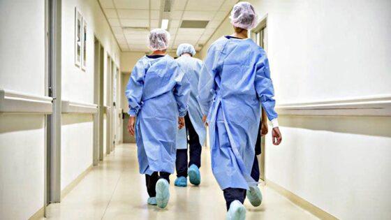 Infermieri non vaccinati, 54 sospesi a Firenze e Pistoia