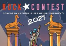 Rock Contest 2021