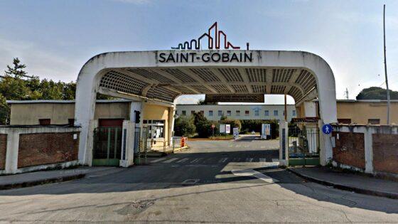 Saint-Gobain annuncia 29 licenziamenti