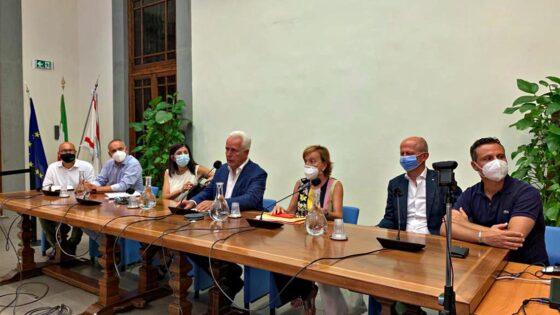🎧 Tavolo di coordinamento sull'emergenza dei profughi afghani