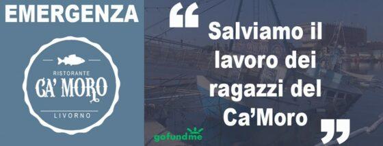 🎧 Livorno, un concerto per 'ripotare a galla' la Ca'Moro