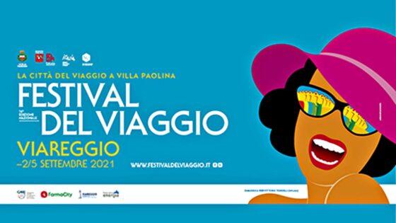 🎧 Viareggio, 'Festival del Viaggio' in diretta su Controradio