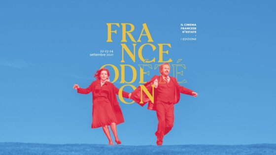 France Odeon d'Été 2021