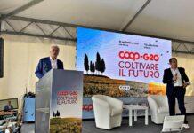 COOP-G20 Coltivare il futuro