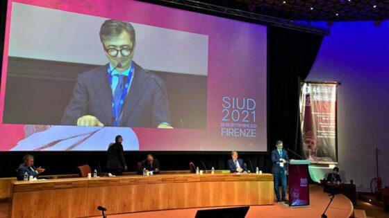 🎧 Congresso SIUD, 500 delegati, ripartono i grandi congressi