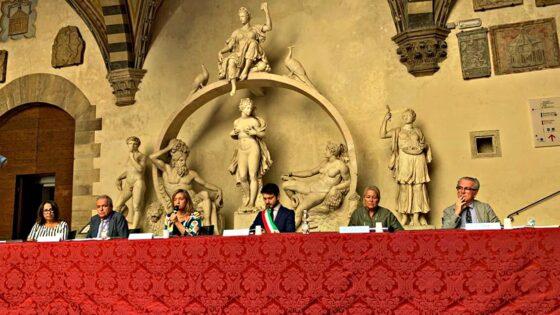 🎧 Bargello: La mirabile visione di Dante