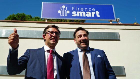 🎧 'Silfi Spa' cambia nome e diventa 'Firenze Smart'