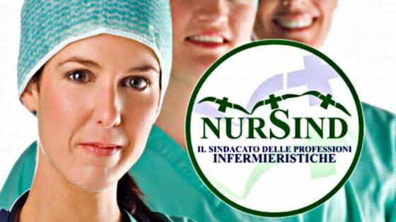 Nursind, stato di agitazione in Toscana