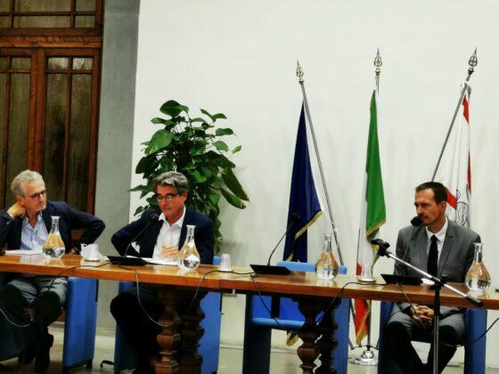 Bus: da novembre Autolinee Toscane gestirà Tpl