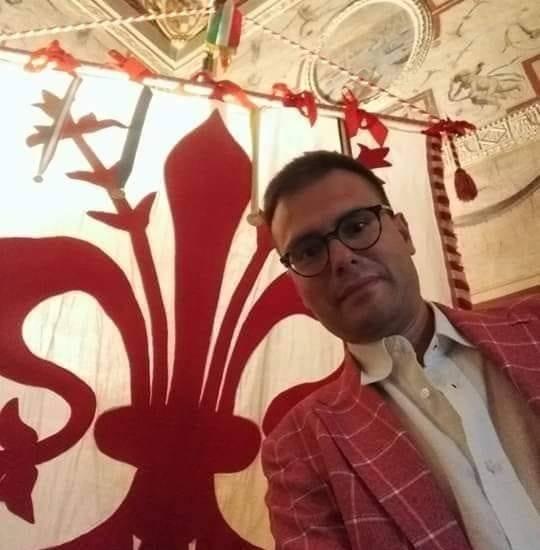 Andrea Asciuti, ex Lega