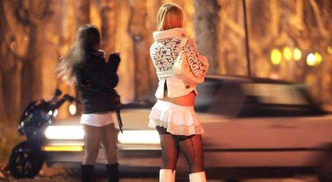 Prostituzione, ordinanza a Benevento