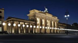 LICHTGRENZE, 25 ANNI DALLA CADUTA DEL MURO DI BERLINO