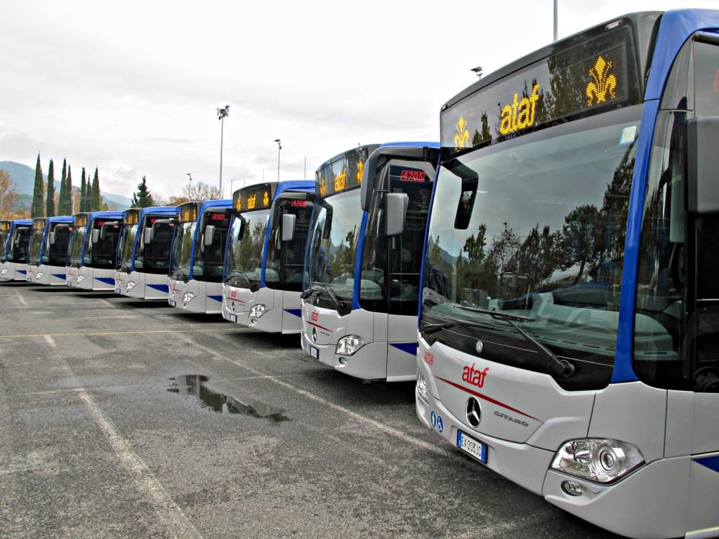 Trasporti: Firenze, riduzione turni bus Ataf in zona rossa, Rsu critica