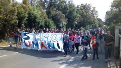ROM, PISA: ASSOCIAZIONI CONTRO VICEPREFETTO E COMUNE